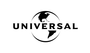 Universal Pictures Movie Studio Logo
