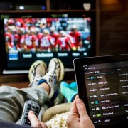 OTT Streaming Entertainment
