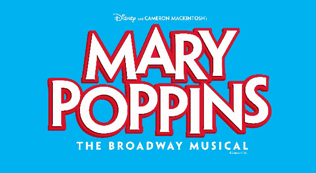 Mary Poppins on Broadway, NYC