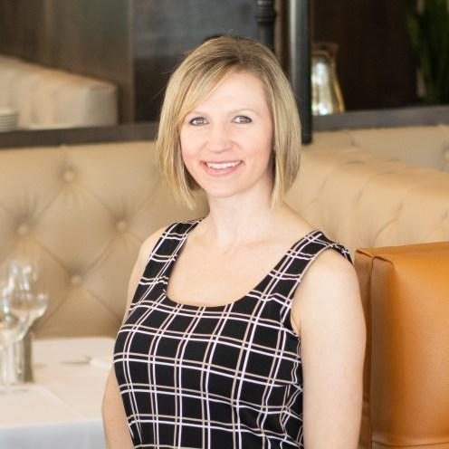 Manager, Karen Moore