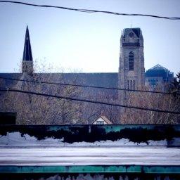 Saint Ann's Church and Shrine