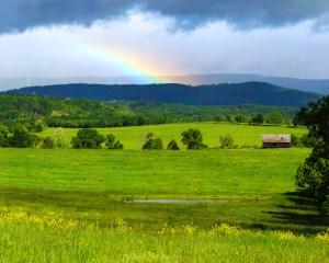 "Fred Eberhart, ""West Virginia Giclee,"" digital photograph"