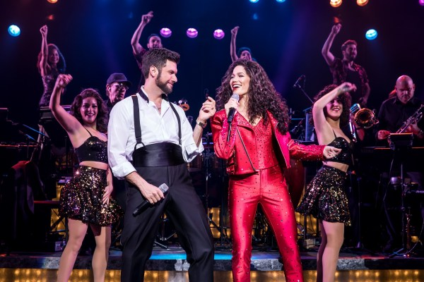 ON YOUR FEET! - Broadway in Cincinnati