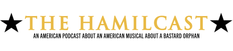 Copy of The Hamilcast Yellow and Black