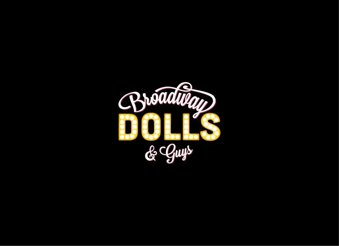 Broadway Dolls & Guys