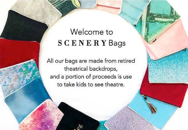 Scenery Bags