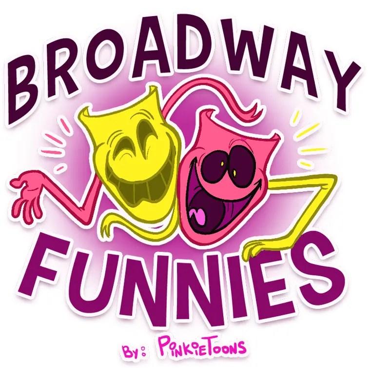 Broadway Funnies