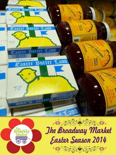 The Broadway Market