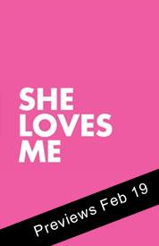 Previews begin Feb 9