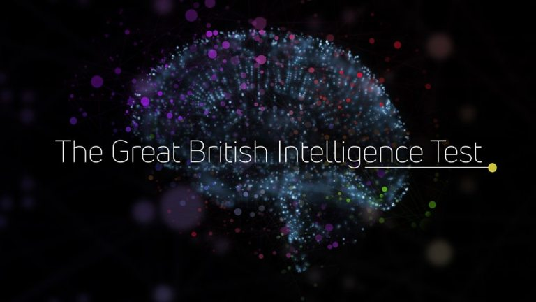 Great British Intelligence Test