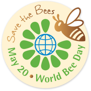 World Bee Day - May 20th