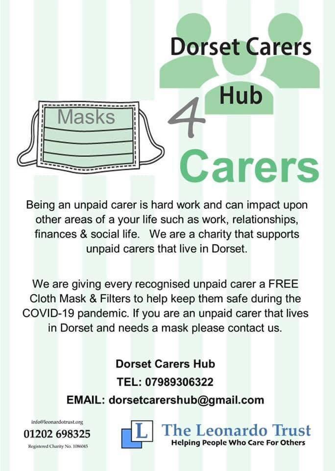Dorset Carers Hub