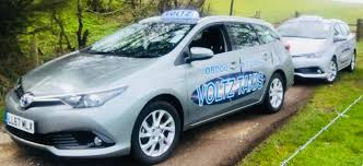 Local Employment: Voltz Taxis