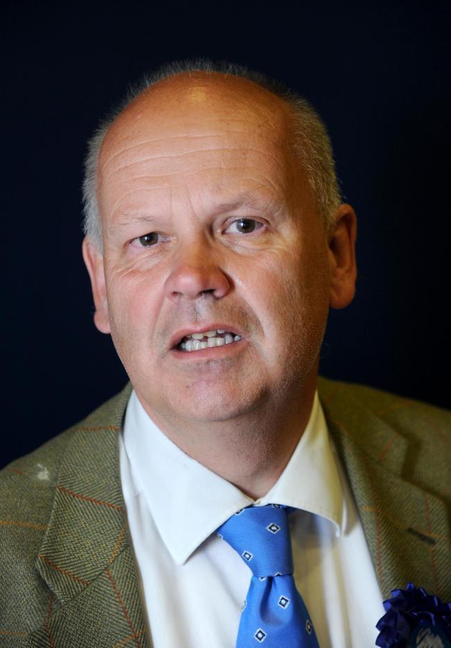 Councillor Simon Christopher's Report – Jan 2021