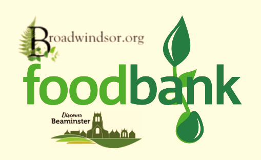 Change of Hours at Beaminster Food Bank