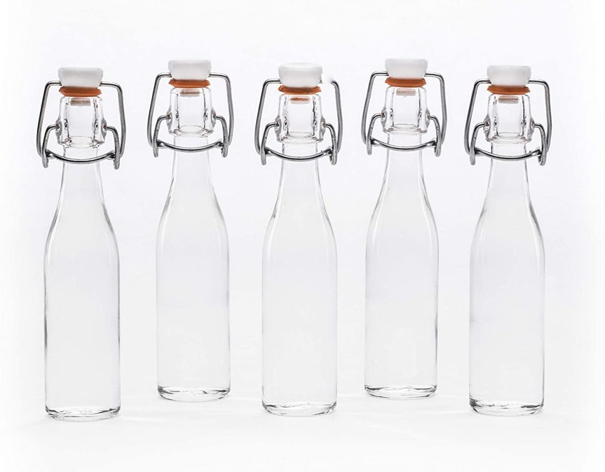 Could You Bottle & Sell Your Spring Water?
