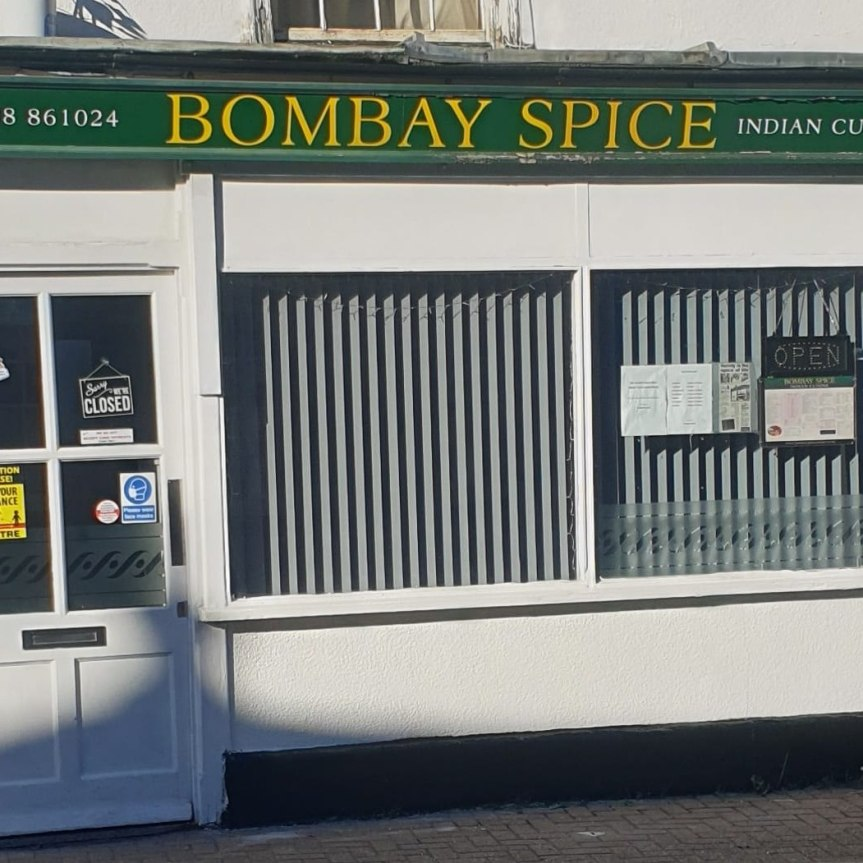 Bombay Spice, Beaminster Start Takeaway Delivery Service