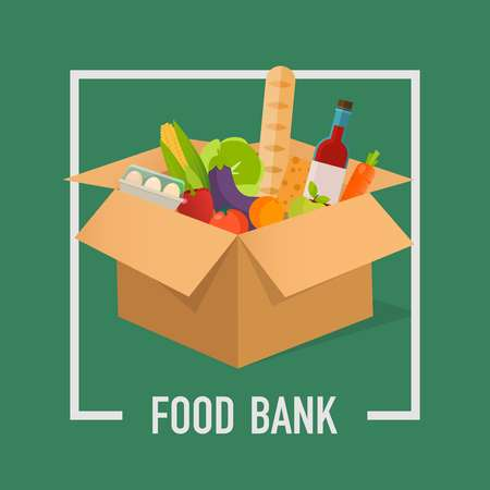 Village Resident Launches Fund For Food Bank