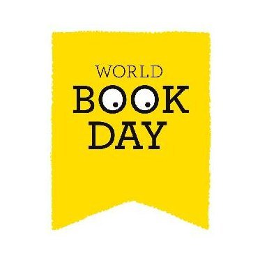 World Book Day – 4th March