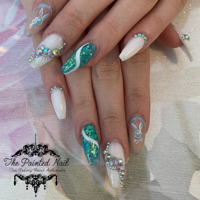 Local Employment: Beauty Therapist At The Painted Nail