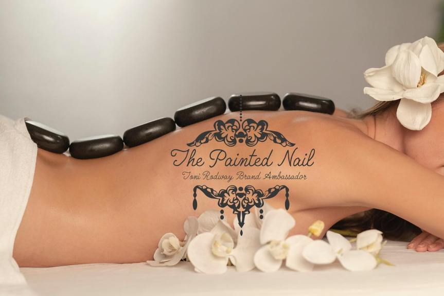New Beautician & Therapies At The Painted Nail