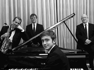 Neil Maya Quartet: 1959 Golden Year of Jazz – Sunday, 31st October