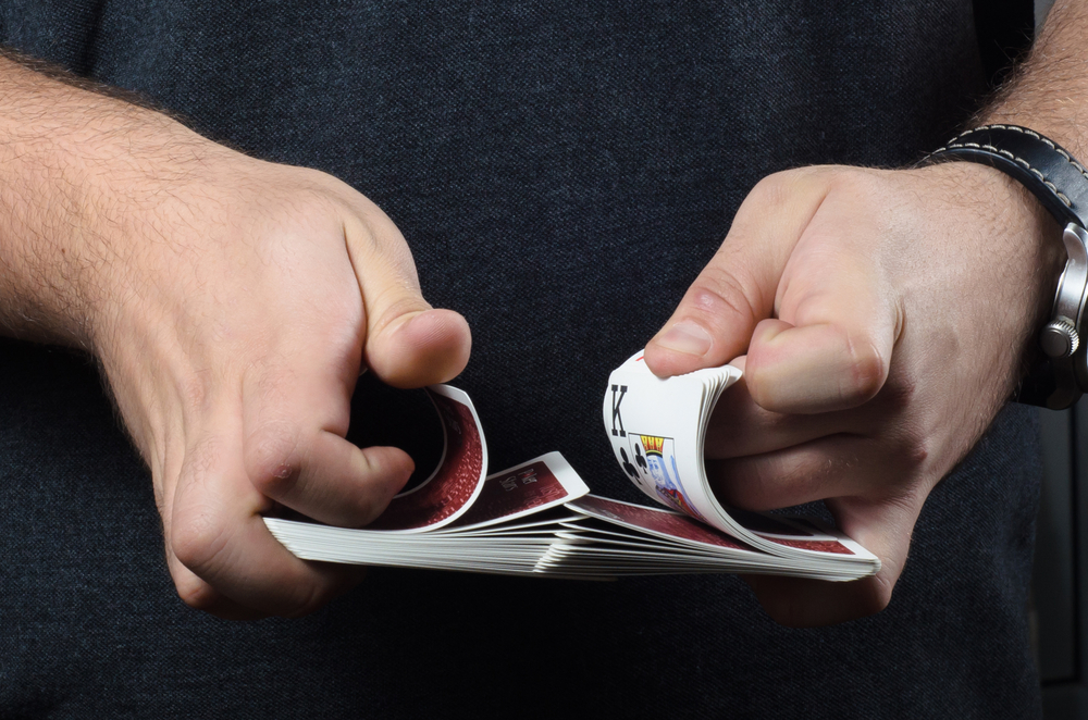 You aren't borrowing money for the charges you make. Wild Explanation Of How Many 52 Card Deck Combinations There Are Just Crushed My Brain Brobible