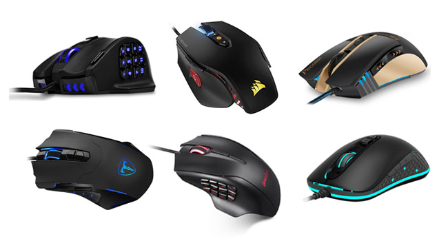 The 15 Best Gaming Mice Under 100 To Turn You Into The Gamer God You Were Always Meant To Be Brobible