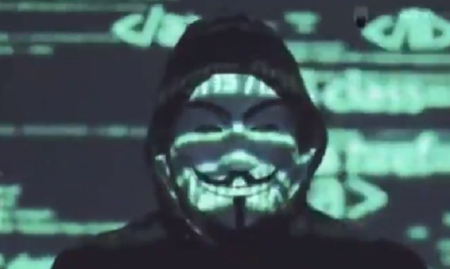 Hacktivist Group Anonymous Takes Down Minneapolis Pd Website Releases Video Threatening To Expose Corrupt Police Officers Brobible
