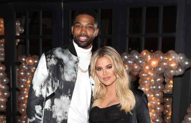 Instagram Model Claims Tristan Thompson Cheated On Khloe ...