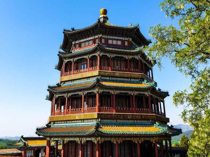 Beijing Two Days Tour