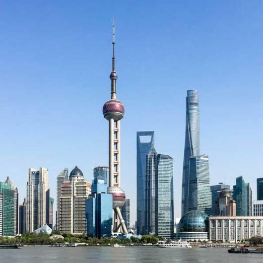 Magnificent China Tour