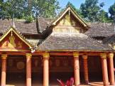 Mangefo Temple
