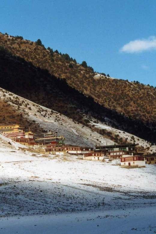 Shechen Monastery