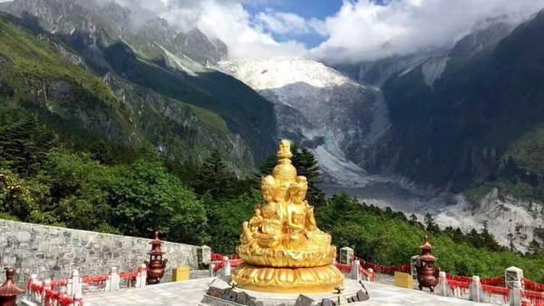 2018 Sichuan Garzi Mountain Tourism Festival