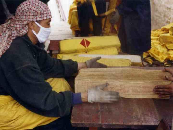 Tibet 5 days tour