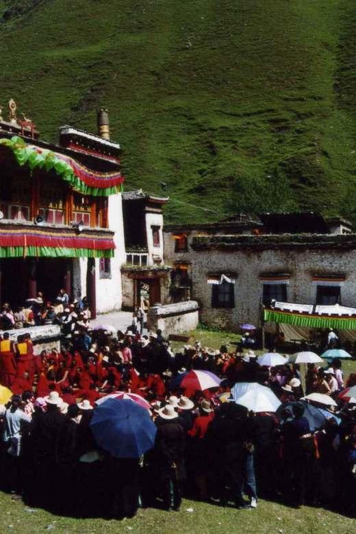 juli monastery