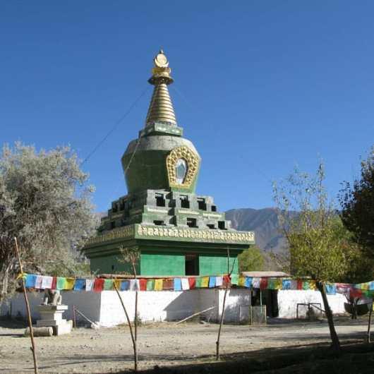 Tibet 8 days