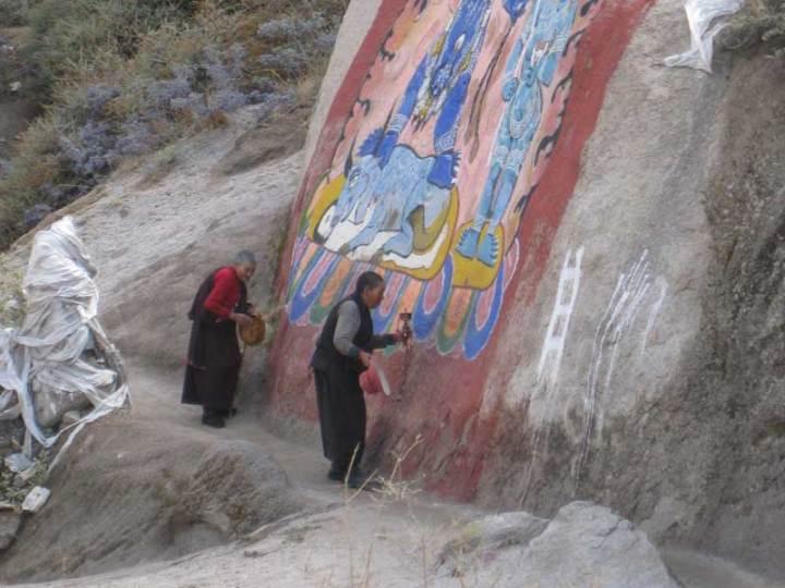 Lhasa 4 Days Tour