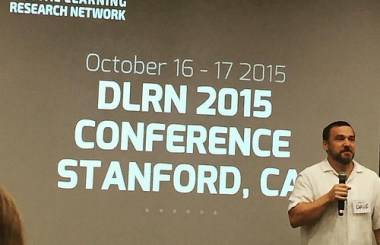 Making Sense of Higher Ed: #DLRN15 Reflections