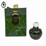 1 Miniature de parfum Poison de Christian DIOR Esprit de parfum 5 ml Paris