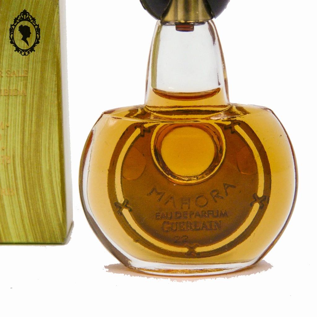 De Parfum Miniature 5 Ml Mahora Eau Paris Guerlain bgf6yY7