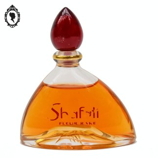 Flacon, flacon collection, flacon de parfumerie, flacon de collection parfumerie, flacon vintage, parfum vintage, parfumerie vintage, parfumerie Yves Rocher, Yves Rocher, YR, parfum Yves Rocher, Shafali, parfum oriental, parfum fleuri,