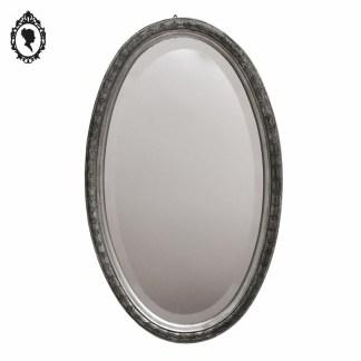 Miroir, glace, miroir ancien, miroir gris, miroir mercure, miroir déformant, miroir ovale, miroir décoratif, miroir ovale ancien, cadre ancien, cadre à relief, cadre gris, cadre ovale gris, cadre gris argenté, cadre ovale ancien, miroir mural, miroir mural ancien, cadre miroir, miroir biseauté, miroir ovale biseauté, cadre ancien gris, cadre relief gris, brocante chic, cadre sculpté, miroir biseauté gris, miroir ovale biseauté, glace biseauté, glace biseauté ovale, miroir 60 cm, glace 60 cm, glace déformante,