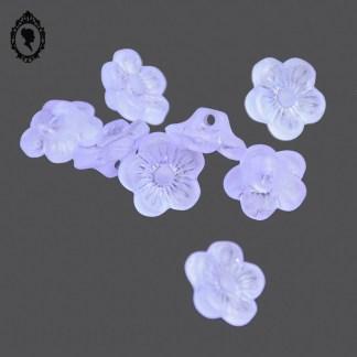 Lot boutons, 8 boutons, bouton vintage, bouton ancien, lot bouton vintage, lot petit bouton, bouton fleur, bouton bleu, petit bouton bleu, petit bouton fleur, bouton 1,2 cm, petit bouton 1,2 cm, bouton bleu, bouton perle, bouton perle fleur, perle fleur, perle fleur bleu, bouton bleu lavande,