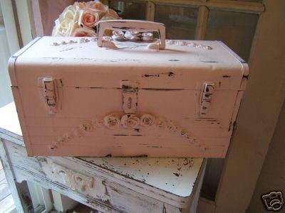 Pinktoolbox