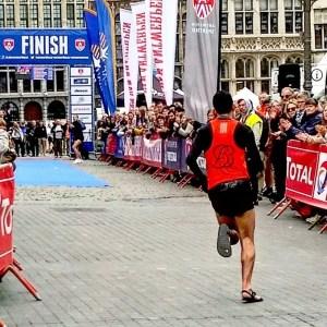 Antwerp Marathon