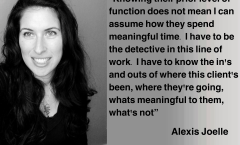 Occupational Balance with Alexis Joelle