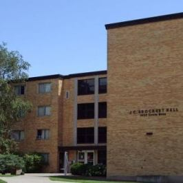 Brockert Hall