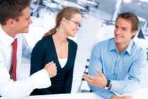Service und Kommunikation mit unseren Kunden